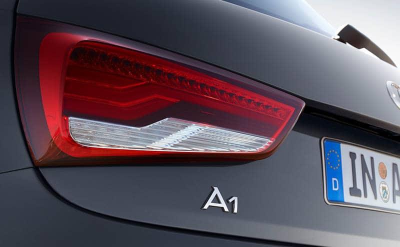 Audi A1 Sportback sport 1.0 TFSI ultra 70 kW