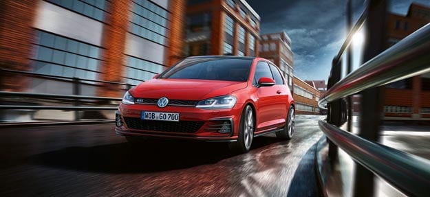 "Golf GTI ""Performance"" 2,0 l TSI 180 kW 6-Gang"