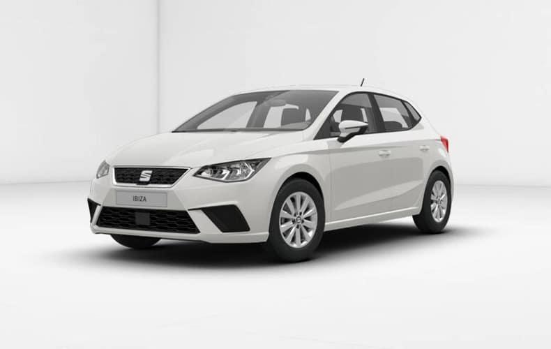 SEAT Ibiza Style 1.0 MPI Start&Stop 55 kW
