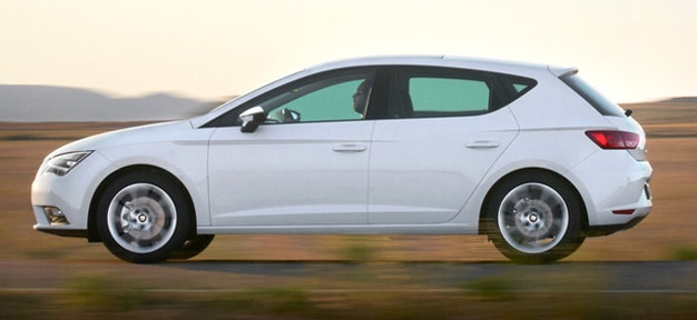 SEAT Leon XCELLENCE 1.4 TSI Start&Stop 92 kW