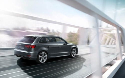 Audi A3 Sportback sport 1.0 TFSI 85 kW