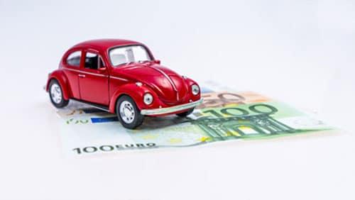 Audi Finanzierung