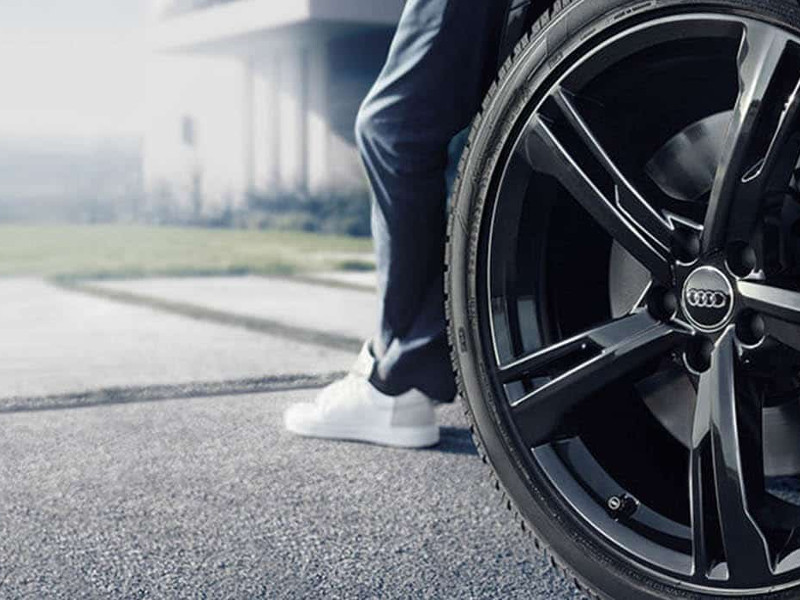 Online-Terminbuchung Audi