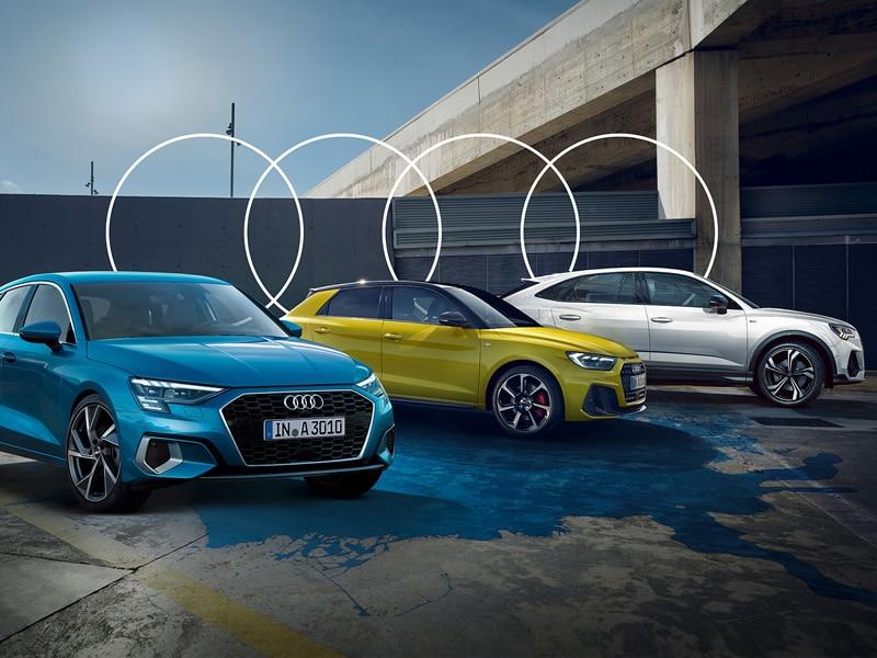 Audi Mehr Wert