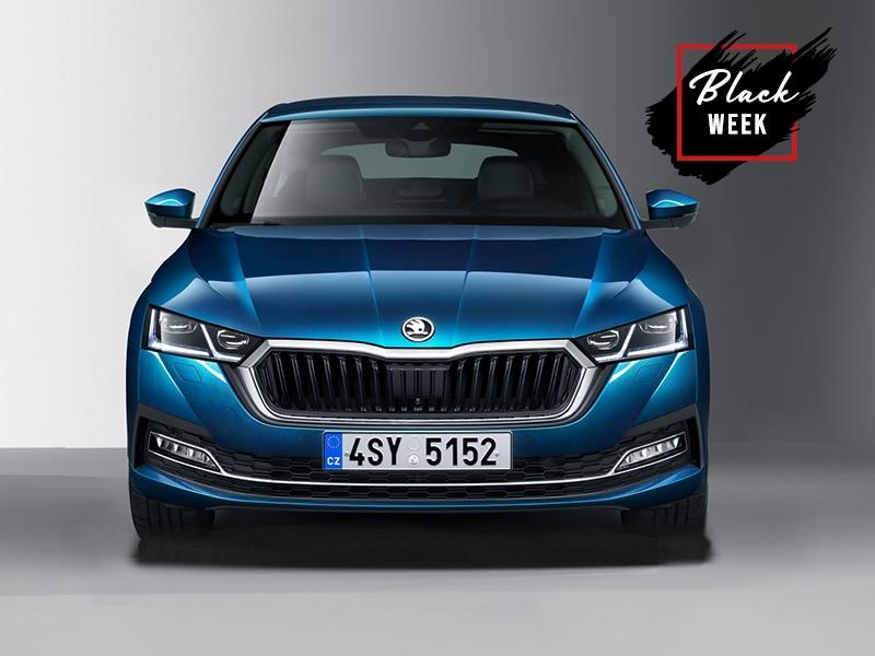 ŠKODA Black Week Deals