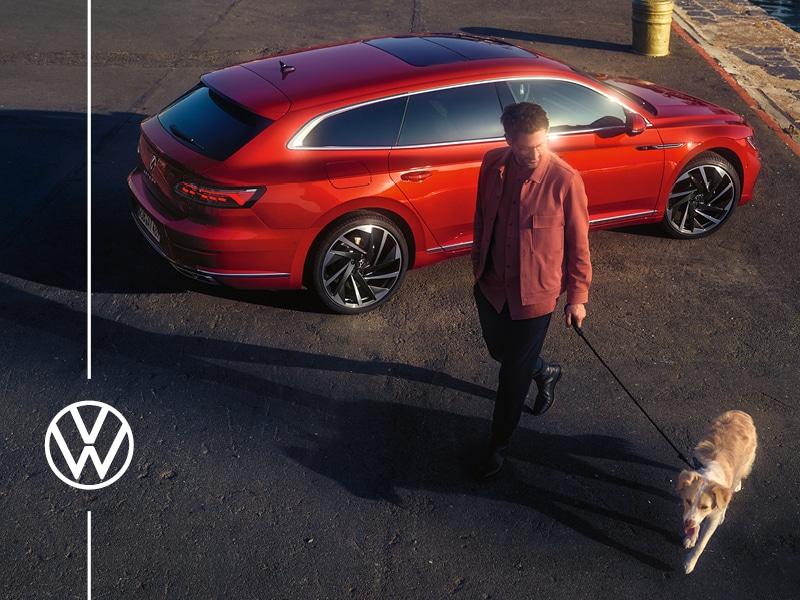 Volkswagen Business Deals