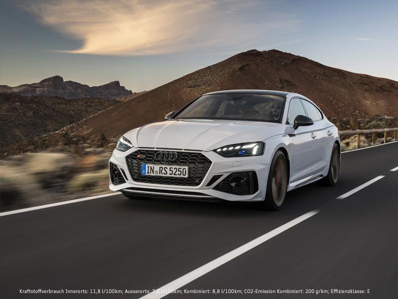 Audi Sport Offensive