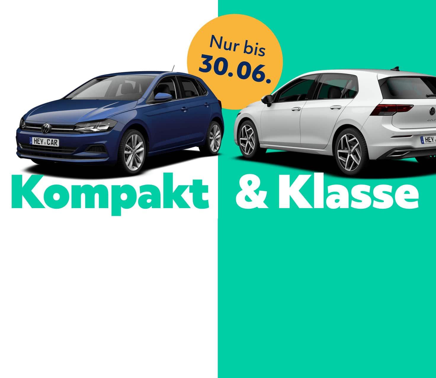 ",Kompakt & Klasse""-Angebot"