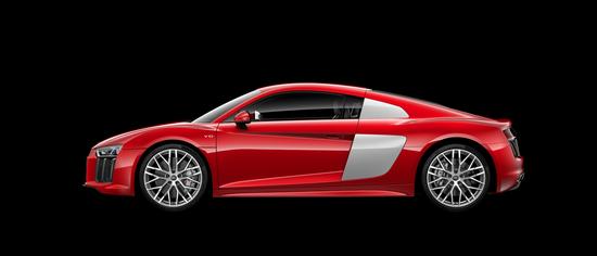 Audi R8 Coupé V10